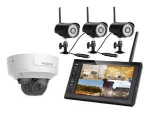 Системи відео нагляду